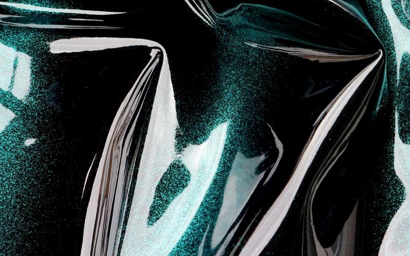 conceriamartinipio-gradient-glitter-patent-leather-articolo