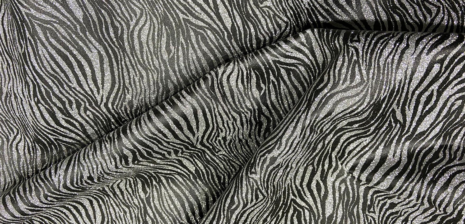 Luxury Ink Zebra